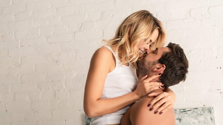 Jak polepszyć swoje życie seksualne?