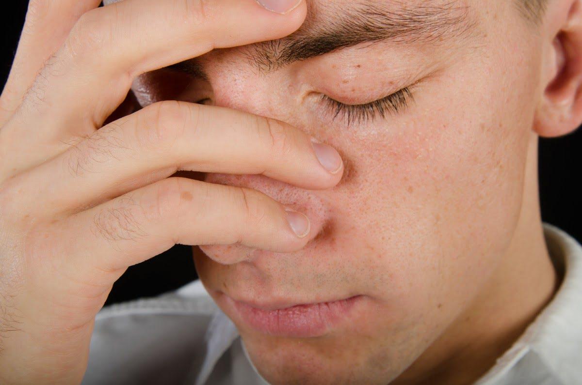 Przyczyny zaburzeń erekcji