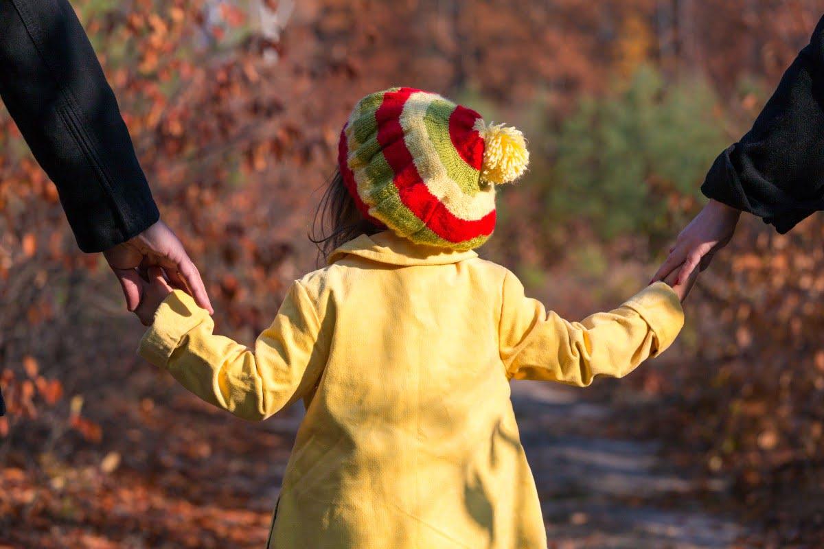 Jak się rozwieść nie krzywdząc dzieci?
