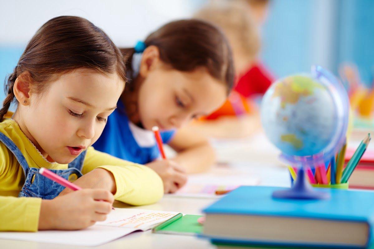 Problemy z koncentracją u dzieci
