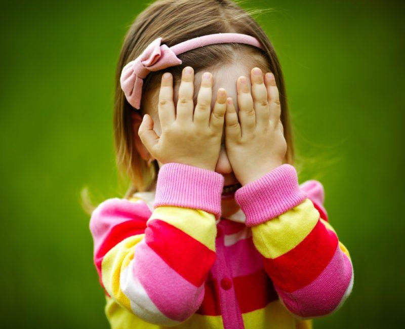 Ekshibicjonizm dziecięcy
