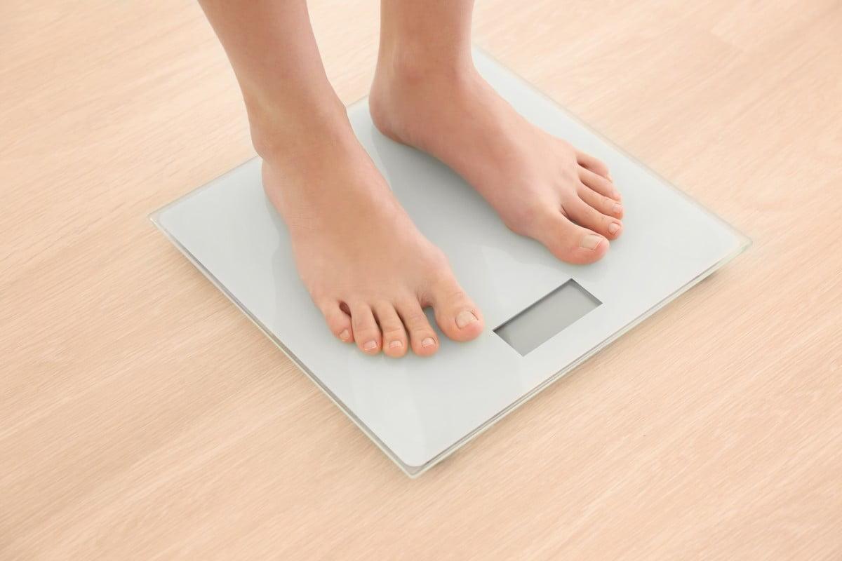 Dieta na niedowagę