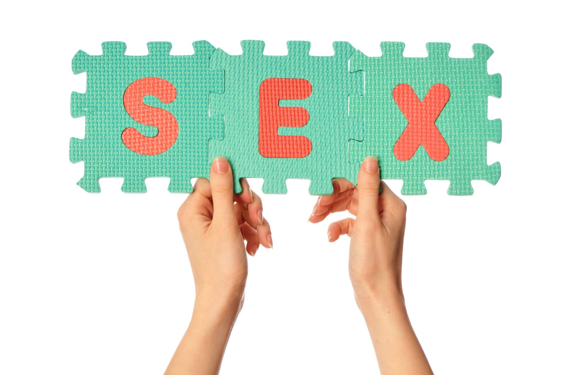 Sexual Development in Children