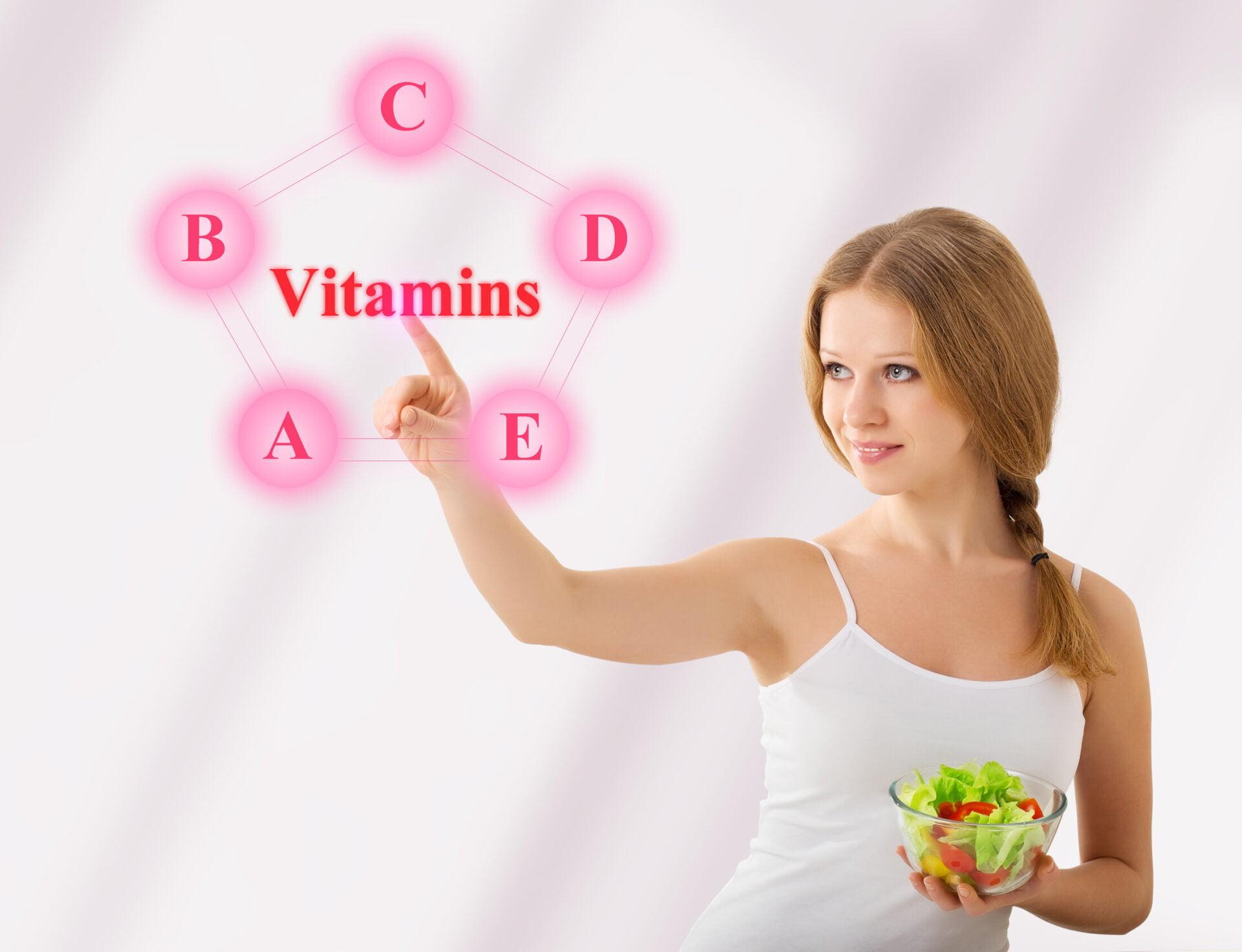 Awitaminoza – zadbaj o zbilansowaną dietę