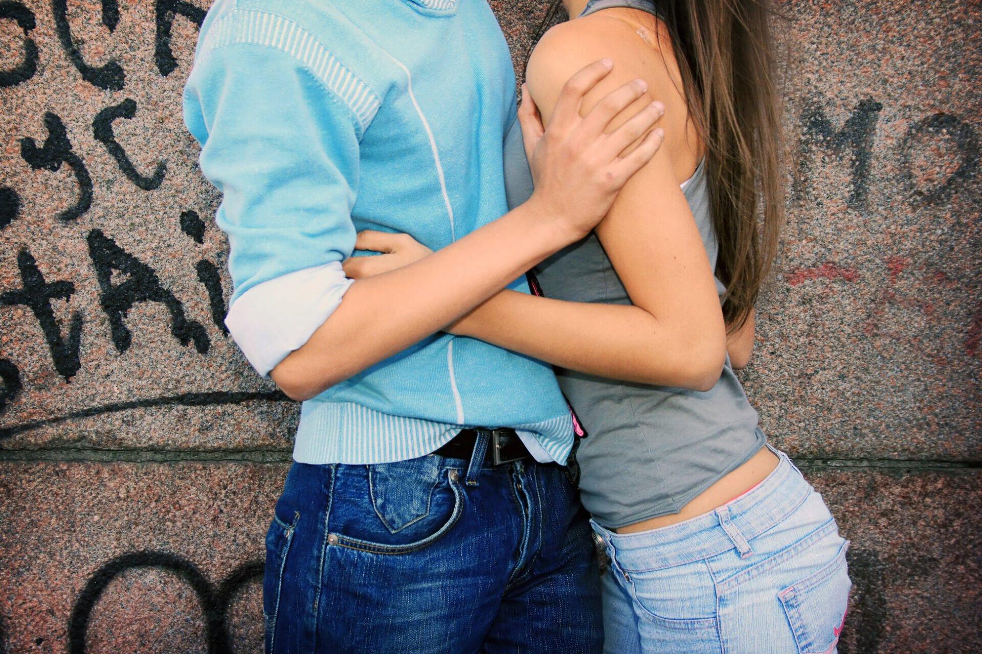 Dojrzewanie a seksualność