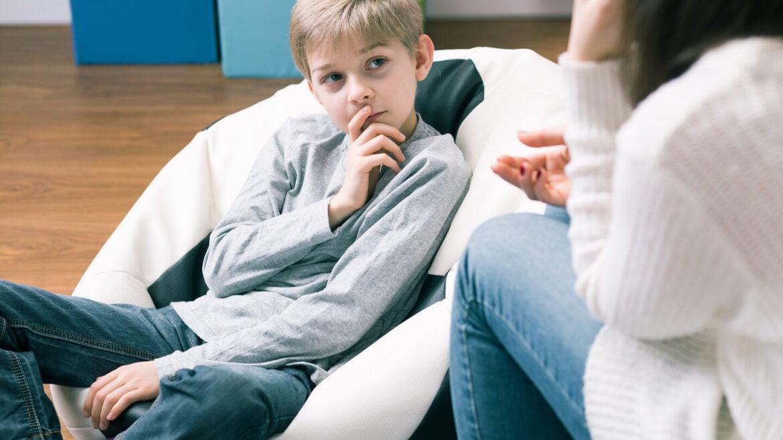 Jak wygląda pierwsza wizyta u seksuologa dziecięcego?