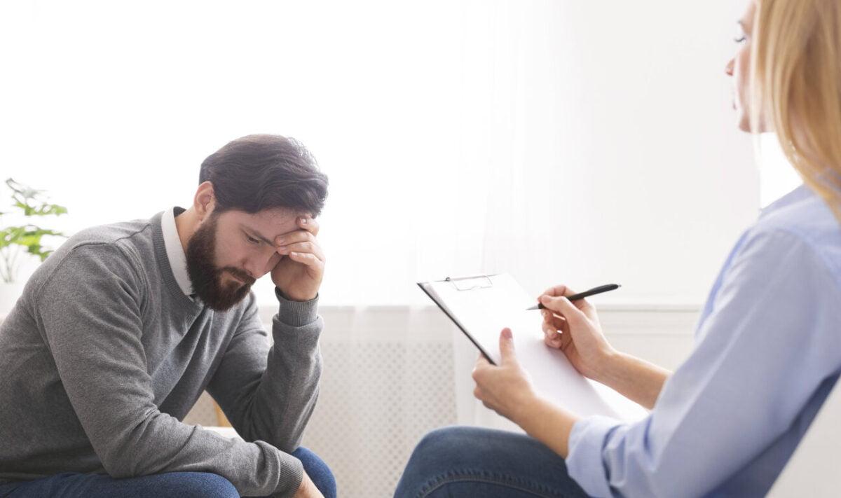 Jaki jest cel psychoterapii?