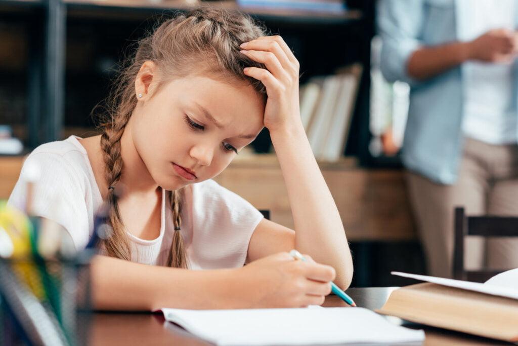 Procrastination in Children