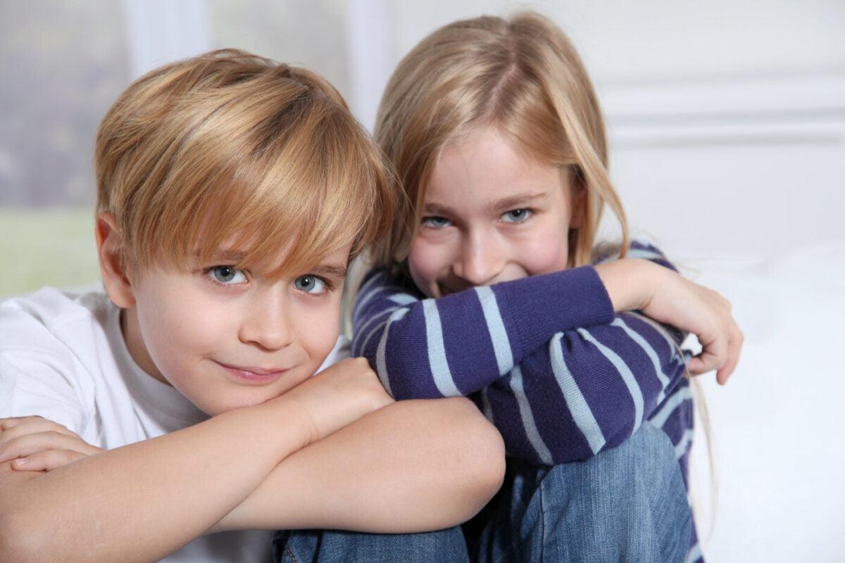 Gender Identity Development in Children