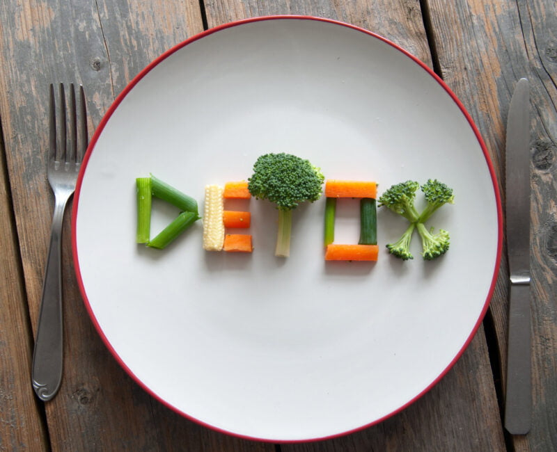 Detox Diet at Home - How to Safely Carry It Out and What to Remember?