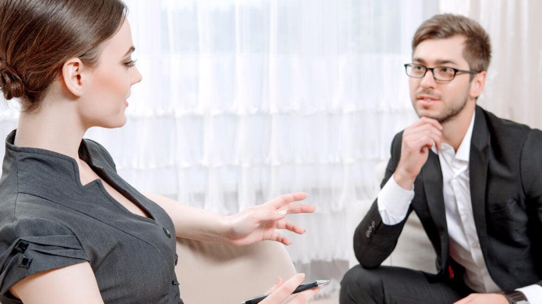 Jak wygląda pierwsza wizyta u seksuologa?