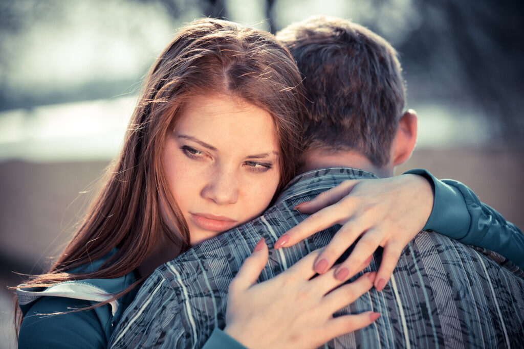 Relationship Crisis