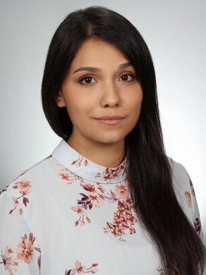 Maja Cegielska-Patyk